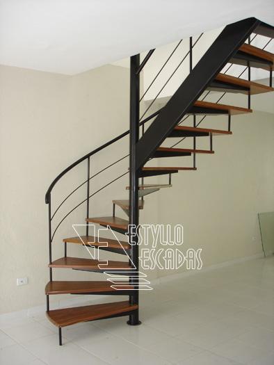 Estyllo Escadas